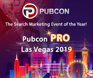 Pubcon Pro - The Search Marketing Event of the Year!