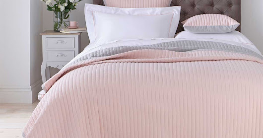 Why Do you Need a Cotton Bedding Set?