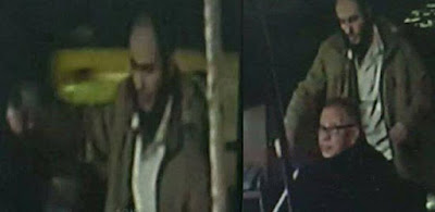الحكم على المتهم بقتل صاحب محل الخمور فى الإسكندرية