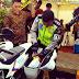 Polisi Jaman Now, Berbekal Dongkrak dan Sejerigen Bensin Siap Bantu Pengguna Jalan Tol
