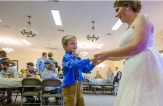 Αλυτο ιατρικό μυστήριο: Επτάχρονος ξεσάλωσε σε γάμο και μετά κοιμήθηκε για 11 ημέρες - Τι του συνέβη;