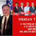 OO SDP Lukavac i KO SDP Tuzla pozivaju građane na završni skup u Tuzli