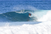 12 Dusty Payne ens Pipe Invitational foto WSL Damien Poullenot
