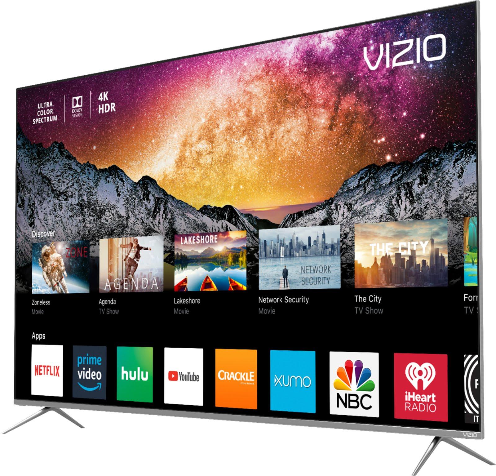 Best Buy Deals On Vizio P Series 55 Inch 4k Hdr Smart Tv Wrapped Up N U