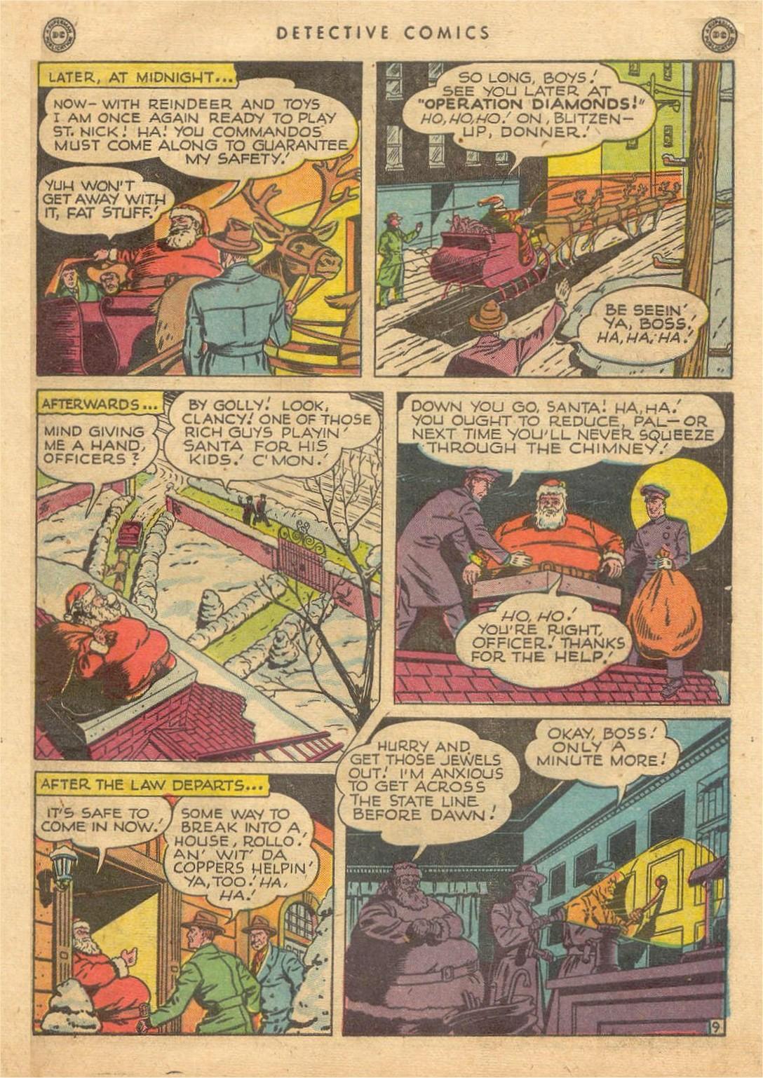 Detective Comics (1937) 132 Page 44