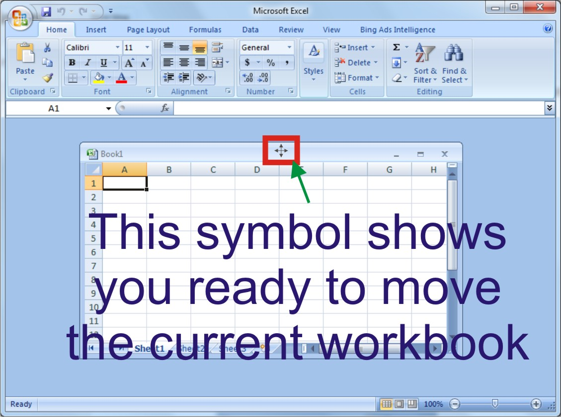 Using Keyboard Shortcut In Excel Part Ii