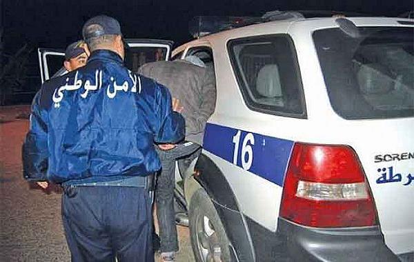 شل نشاط عصابات مختصة في سرقة الهواتف النقالة بالشلف