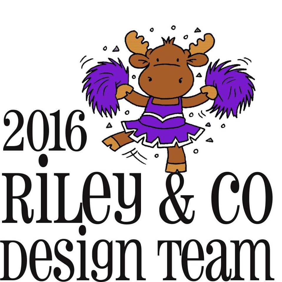 Riley And Co Design Team Member: