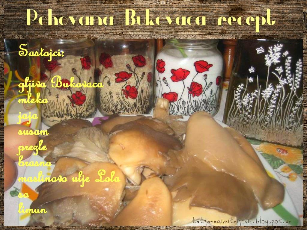 bukovaca, jaja, brasno, maslinovo ule, extra virgin olive oil, so