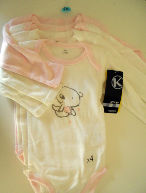 e6b241724 En Kiabi encontrarás ropa muy económica para todas las edades