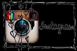 Mon profil sur instagram
