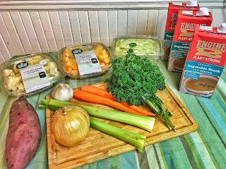 soup recipe, fall soups, detox soup, vegetable soup, fall recipes, clean eating recipes, lgbt, vegan soup, vegan soup recipes,