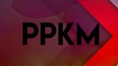 PPKM Level 4 kembali Diperpanjang hingga 16 Agustus 2021
