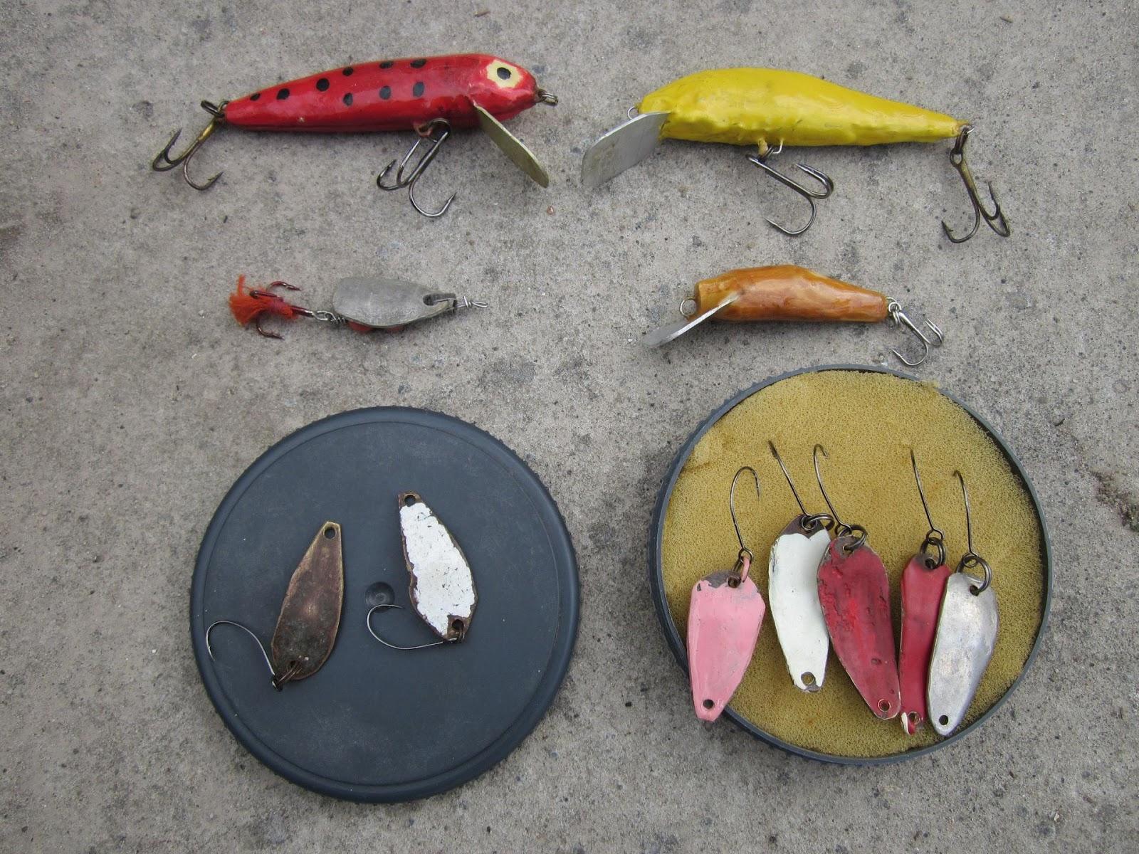 лучшие приманки для ловли хищной рыбы