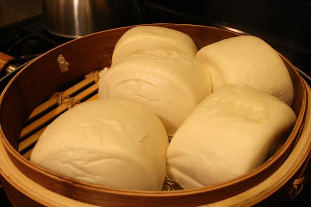 Asal Usul Roti Mantau Pare-Pare
