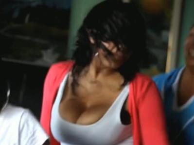 Chavita Tetona en el Desmadre