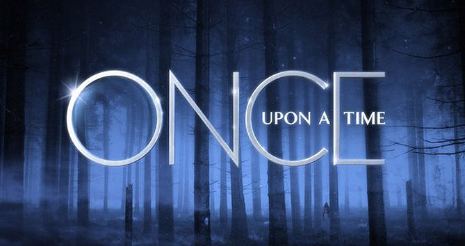 ONCE UPON A TIME (T1)