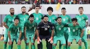 نادي الشرطة يتعادل في اول مباراة له امام فريق استقلال طهران في دوري أبطال آسيا