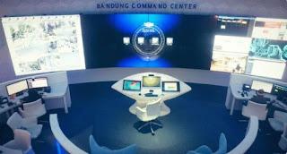 Kota Bandung Tak Masuk Kategori 'Smart City' Kota Cerdas