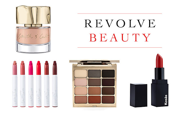 Revolve launches a beauty line