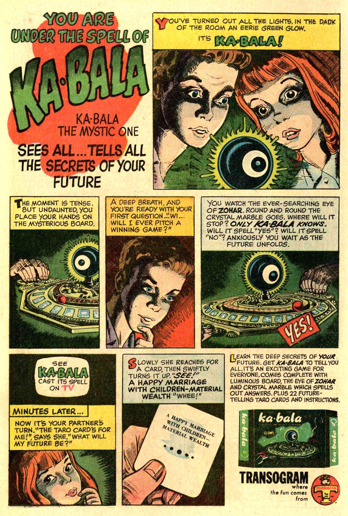 Strange Adventures (1950) issue 207 - Page 25