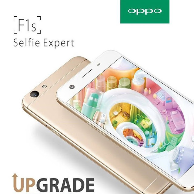 Oppo F1s Android 6.0 Marshmallow Update Philippines