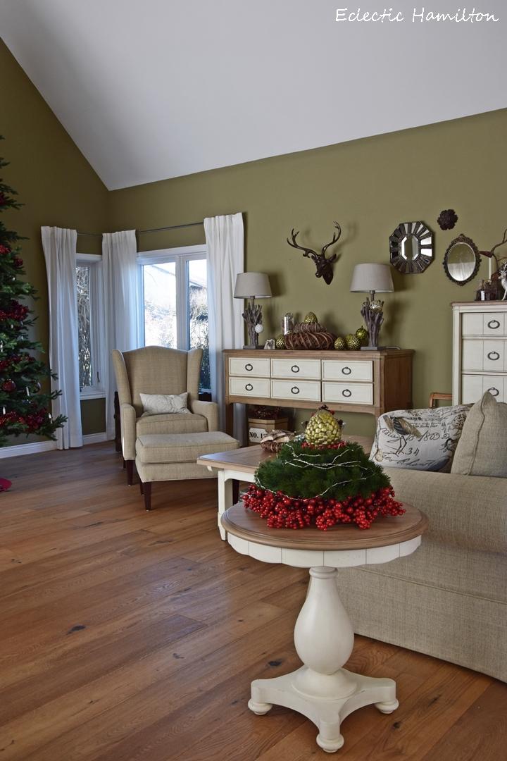 neues aus dem wohnzimmmer | eclectic hamilton, Wohnzimmer