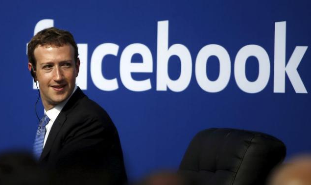 IRS probing Facebook's Ireland asset transfer