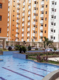 Sewa Apartemen Kemang View Bekasi