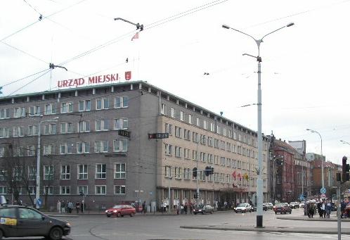 zdjęcie: pk.gov/ Gdańsk/ Prokuratura Okręgowa/ Zarzuty za naruszenie obowiązków przez funkcjonariusza publicznego