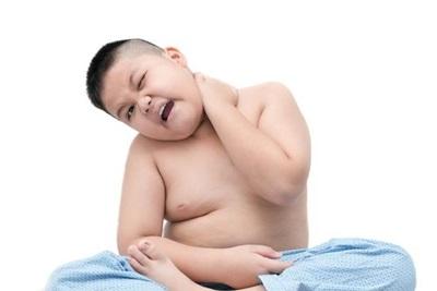 Cara Menurunkan Kolesterol Pada Anak