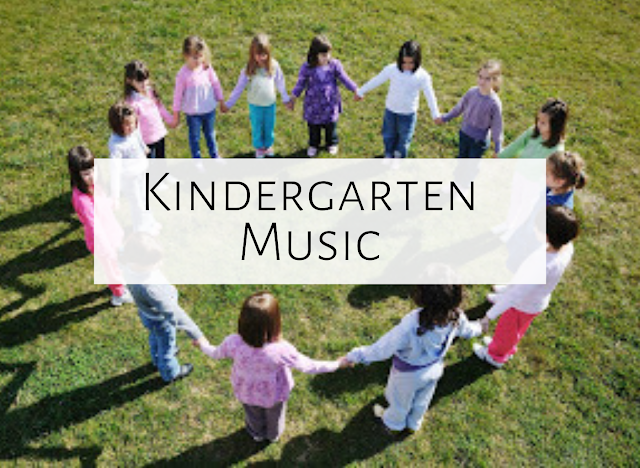 Tips for Teaching Kindergarten Music