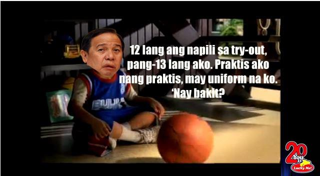 2013 Senatorial Election - Funny Clips  Funny Pinoy Jokes -1603