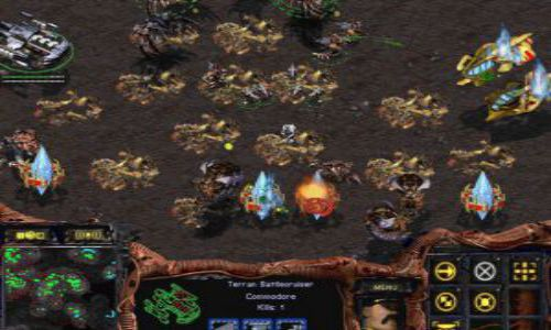 Starcraft Brood War Download free full version