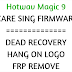Hotwav Magic 9 Flash File MT6580 7.0 Firmware Download