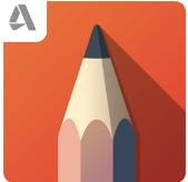 Autodesk Sketchbook Pro v3.7.5