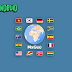 World atlas & map MxGeo Pro v5.0.1 Apk Full (Paid)