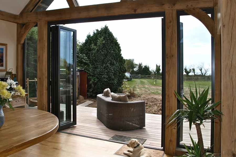 , Making the Most of Your Garden in Summer with New Patio Doors
