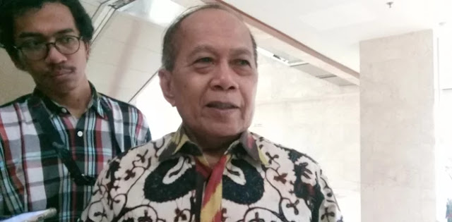 Demokrat Tetap All Out Meski SBY Tidak Ke KPU