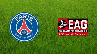 مشاهدة مباراة باريس سان جيرمان وجانجون بث مباشر بتاريخ 19-01-2019 الدوري الفرنسي