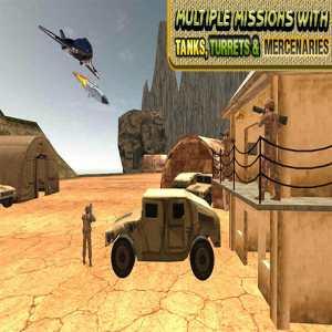 Download War Truck Highly Compressed
