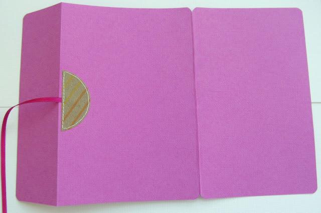 конверт для сертификата мк