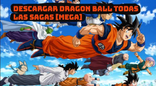 descargar dragon ball gt audio latino 1 link serie completa