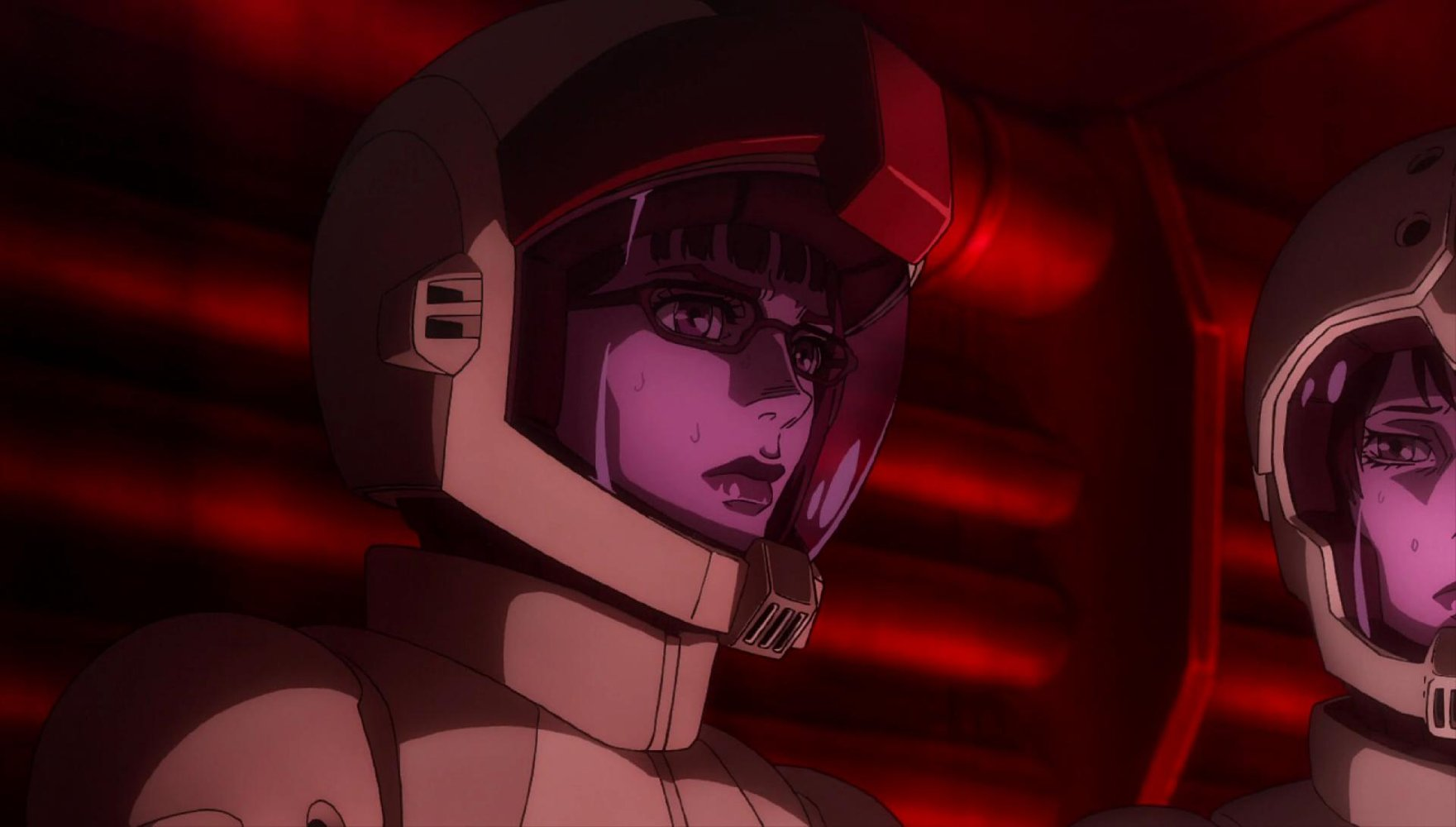 Mobile Suit Gundam Thunderbolt: December Sky