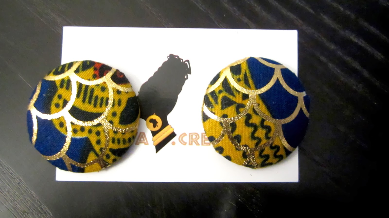 Ekeeya Wax Creations