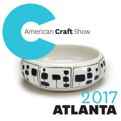 Style Influencer | American Craft Council Show 2017