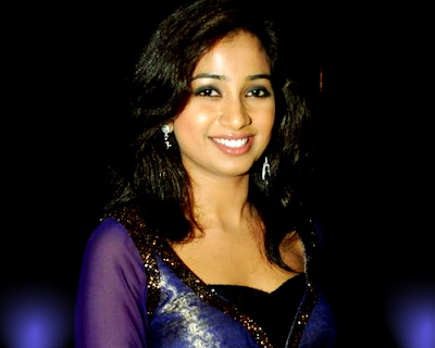 Shreya Ghosal Photo