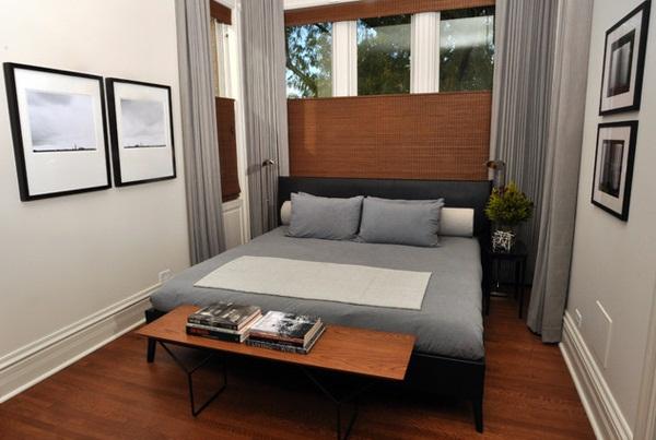 Maskulinitas biasanya digunakan untuk menggambarkan seorang laki Kamar Tidur Maskulin Modern dan Kontemporer Dengan Penataan Yang Simpel