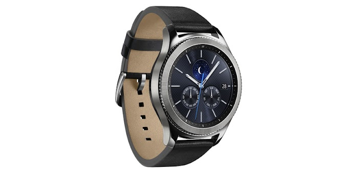 Get the Samsung Gear S3 Classic for $160 on Amazon