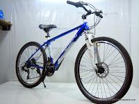 3 Sepeda Gunung FORWARD VICTORIA 21 Speed Shimano 26 Inci
